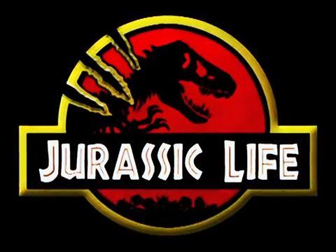 logo Jurassic Leben