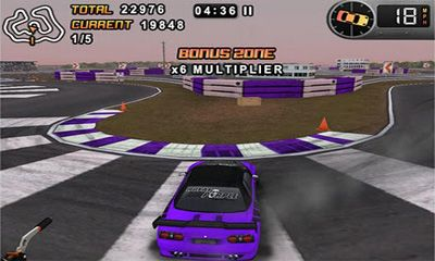 Drift Mania Championship pour Android