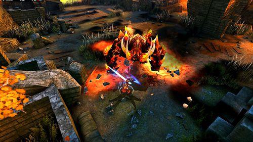 Onlinespiele Die Welt 2: Bossjagd auf Deutsch