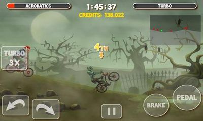 Crazy Bikers 2 for Android
