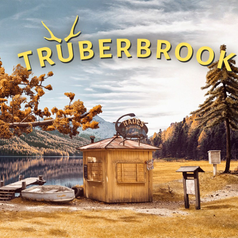 Truberbrook icon