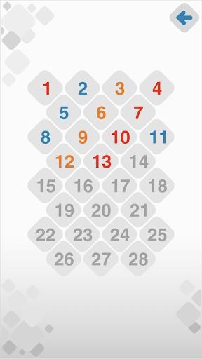 Логические игры: скачать Squares: Game about squaresна телефон