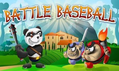 Battle Baseballcapturas de pantalla
