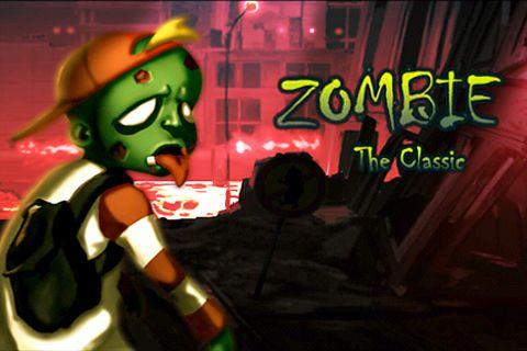 logo Der Klassische Zombie