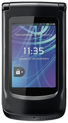 Descarga juegos para Motorola Motosmart Flip XT611 gratis.