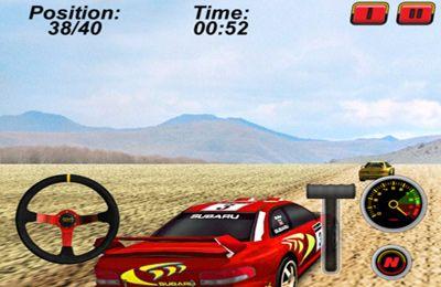 El Gran Tour de rally en español