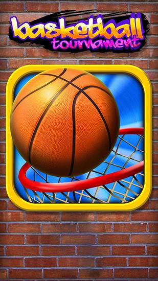 Basketball tournamentcapturas de pantalla