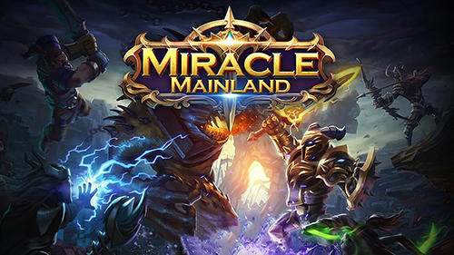Miracle mainland Symbol