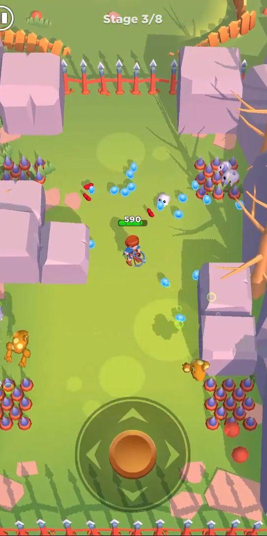 Bow Land screenshot 1