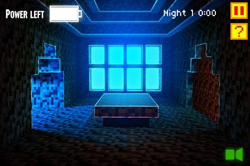 Симуляторы: скачайте Семь ночей в шахте на свой телефон