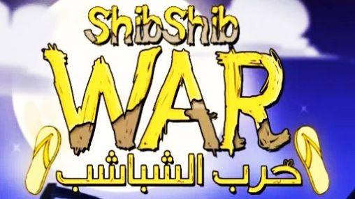 Shibshib war Screenshot