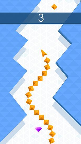 Arrow screenshot 2