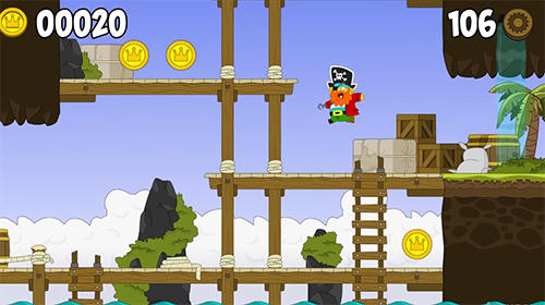Hophill island for Android