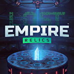 Lost empire: Relics icono