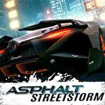 Asphalt street storm racing icône