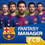 FC Barcelona fantasy manager 2017 Symbol