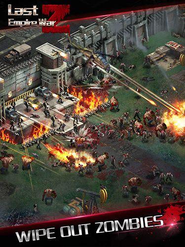 Letztes Königreich: Krieg Z für iPhone