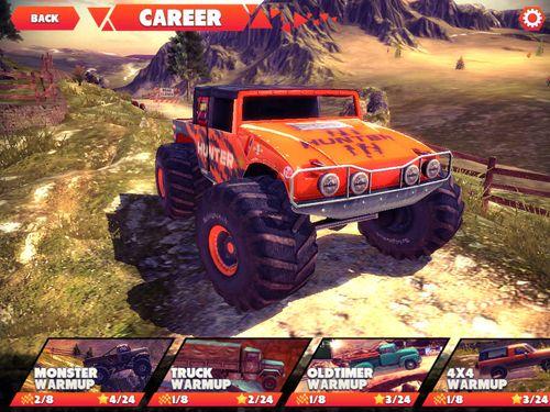 Multiplayer: Lade Offroad Legenden 2 auf dein Handy herunter