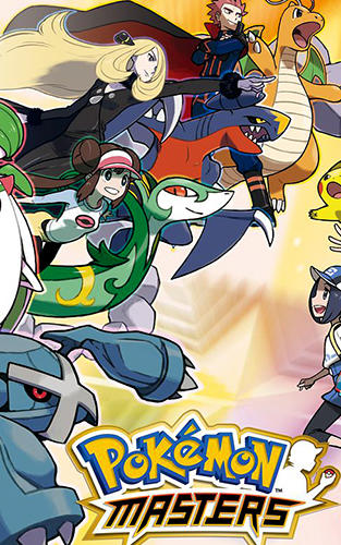 Pokemon masters Download APK for Android (Free) | mob.org