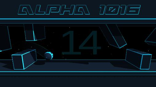 Alpha 1016 for Android