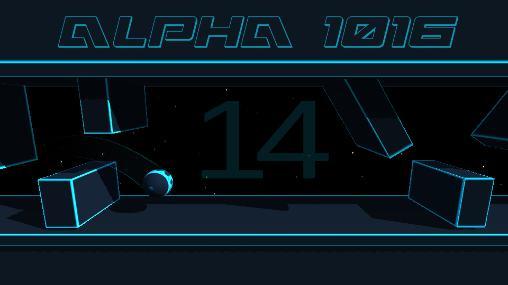 Alpha 1016 für Android