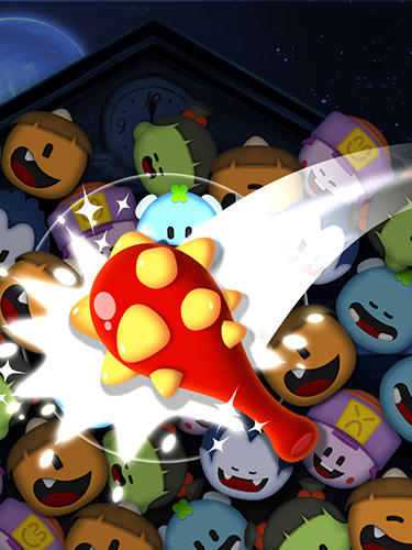 Spookiz link2000 quest Screenshot