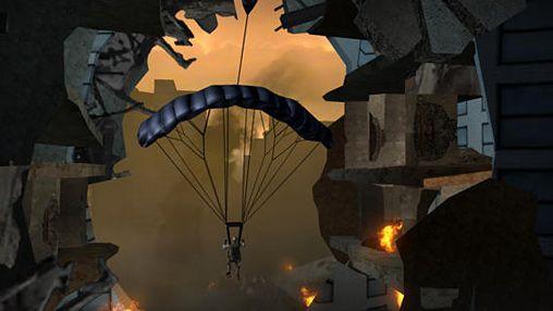 Actionspiele: Lade Godzilla: Strike Zone auf dein Handy herunter