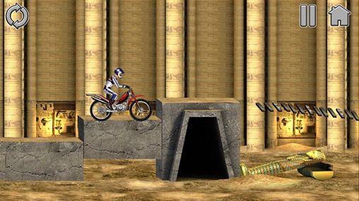 Manía de motocicletas 2 en español