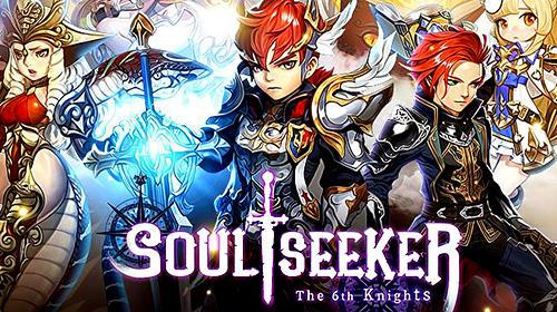 Soul seeker: Six knights. Strategy action RPG Screenshot