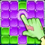 Halloween blast: Crush the cubes Symbol