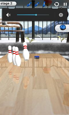 iShuffle Bowling 2 für Android