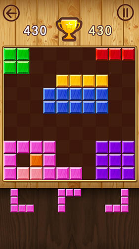 Block puzzle 2019 screenshot 3