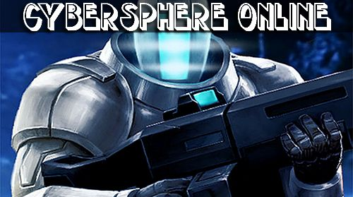 Screenshot Cybersphere Online auf dem iPhone