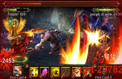 La Rédemption des Dragons - L'Ombre du Mal