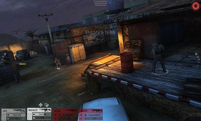 HD ゲーム Arma Tactics THD の日本語版