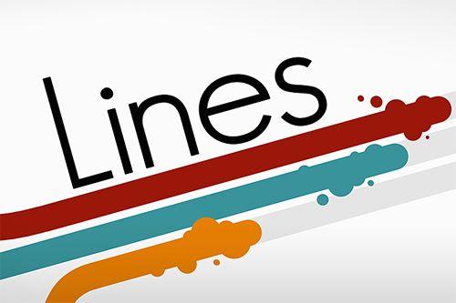 логотип Линии