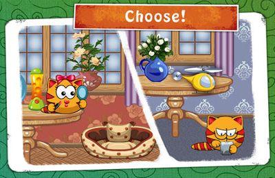 Miau Sim für iPhone