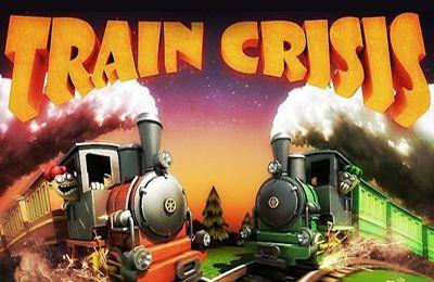 logo La Crise de le Circulation des Trains HD