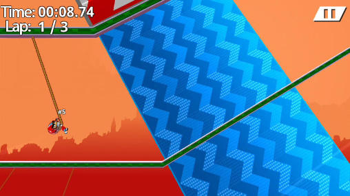 Rope racers für Android