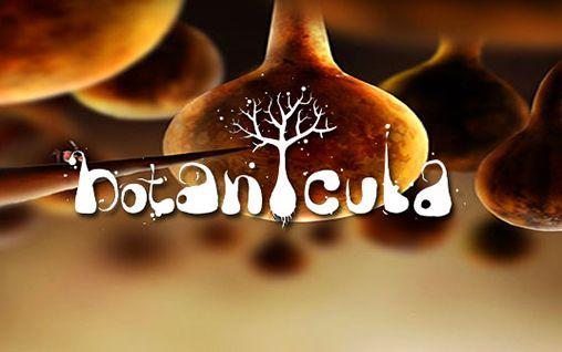 Botanicula capture d'écran 1