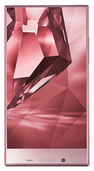 Softbank Aquos Crystal X
