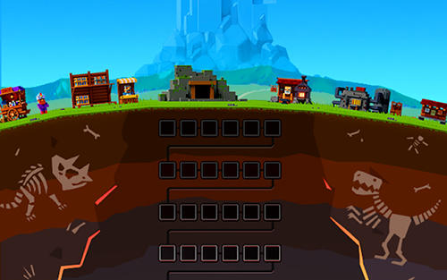 Epic mine for Android