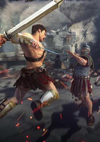 Online Strategy Call of Sparta in English