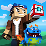 Pixelmon go! Catch them all! icon