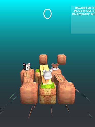 Bridge.io para Android