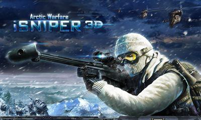 iSniper 3D Arctic Warfarecapturas de pantalla