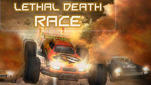Lethal death race capturas de pantalla