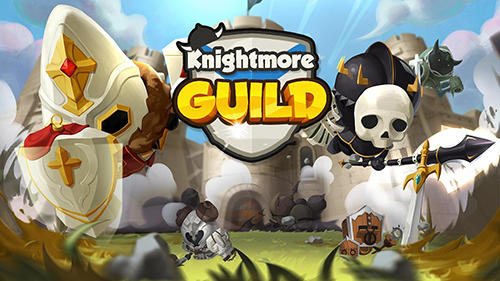 Knightmore guild Screenshot