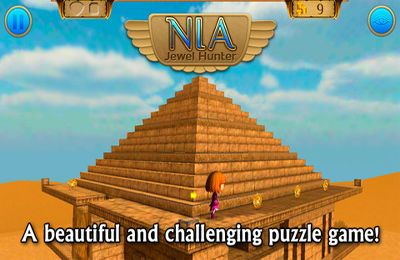 Nia: Jewel Hunter for iPhone