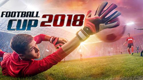 アンドロイド用ゲーム サッカー・カップ 2018:フィール・ザ・アトモスフィア・オブ・ロシア のスクリーンショット